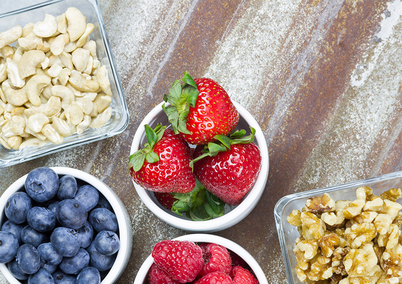 Healthy Snack: The Perfect Answer to Mindful Eating | Health-on-the-go